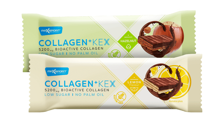 Collagen+ kex