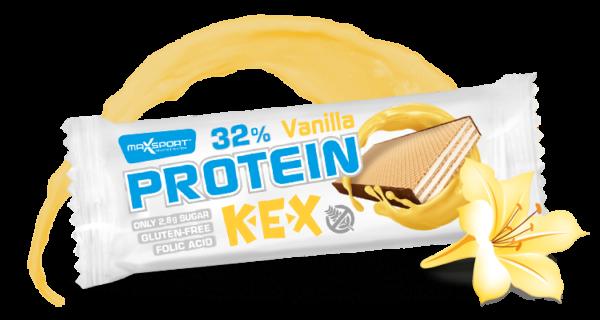 Max Sport Protein Kex Vanilka 40 g