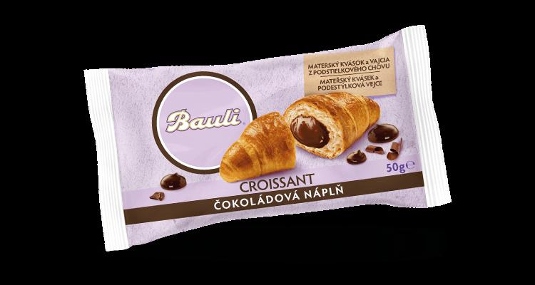Levně Bauli Croissant Čokoládový 50 g